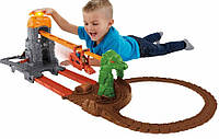 "Трек Томас ""Дракон"" Fisher-Price Thomas & Friends Take-n-Play Daring Dragon Drop"