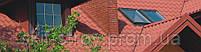 Металлочерепица Grand Гранд 0,45мм матовый полиэстр Италия (Arvedi). Гарантия 15 лет!, фото 3
