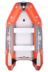Моторная лодка с надувным килем Vulkan VMK320