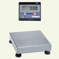 Весы товарные ВН-60-1D (500х600)