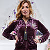 Женский брендовый турецкий костюм RNY « Бабочка », разм 42-44, 3 цвета