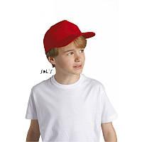 Детские кепки SUNNY KIDS