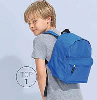Рюкзак  детский из полиэстера SOL'S RIDER KIDS-3 цвета