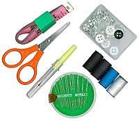 Інструменти та матеріали для шиття