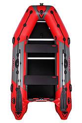 Моторная лодка с килем Vulkan VMK320