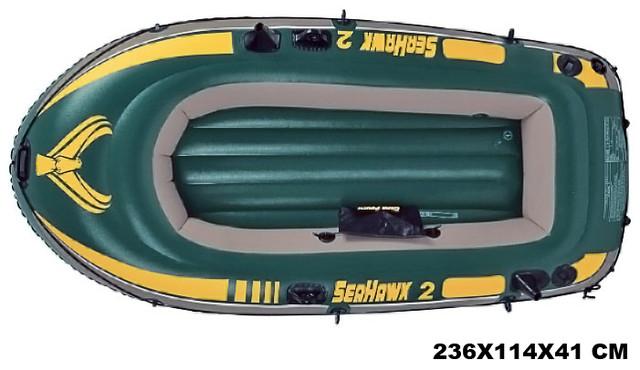 Лодки, весла