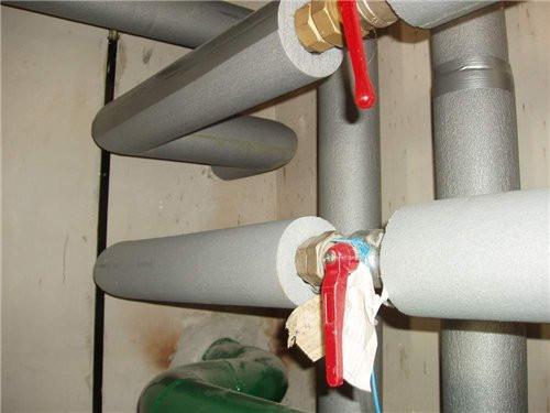пенопласт для труб, пенопластовые цилиндры, пенополистироловая скорлупа