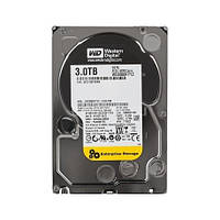 """Жесткий диск Western Digital WD3000FYYZ 3TB 3.5"""" Б/У"""