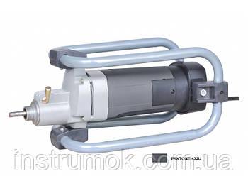 Вибратор для бетона, 2000 Вт, булава 51 мм, вал 3 м Энергомаш БВ-71201