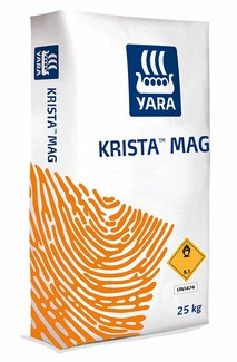 Удобрение Яра Криста Mag (нитрат магния) 1 кг