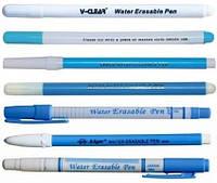 Маркери та олівці
