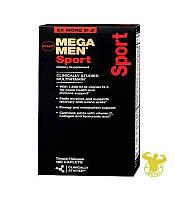 Витамины Mega Men Sport от GNC