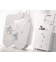 Кроватка Baby Expert LETTINO Dieci Lune, фото 3
