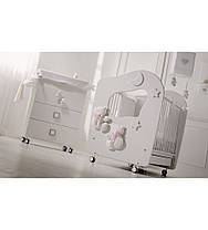 Кроватка Baby Expert LETTINO Dieci Lune, фото 2