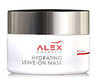 Hydrating Leave - On Mask - Несмываемая маска для укрепления, глубокого увлажнения, лифтинга, 50 мл