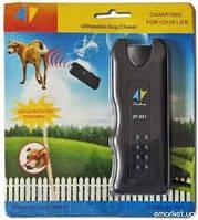 Ультразвуковой отпугиватель собак ZF-851, фото 1