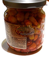 Кукуруза Cukk сухая наживка, Чеснок, 125 гр