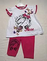 Комплект Rose (1-6года)