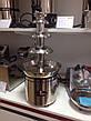 Шоколадный фонтан SLBK5 (68 cm) GGM gastro (Германия), фото 2