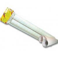 Пленка прозр. для книг и журн. СРР(30см*100см),самокл.,50мкм ,2 рулона/уп