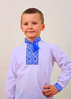 Вышиванка для мальчика, вышиванки детские оптом и в розницу