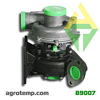 Турбокомпресор ТКР-11Н СМД-60-72 112.30001-Р