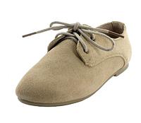 Стильные замшевые туфли натуральная кожа
