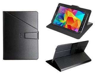 "Ультратонкий чехол Tucano Piega Stand Tablet 10"" TAB-P10 (Black)"