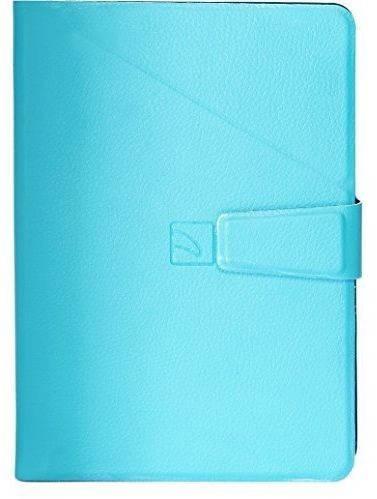 "Яркий женский чехол Tucano Piega Stand Tablet 10"" TAB-P10-Z (Sky blue)"