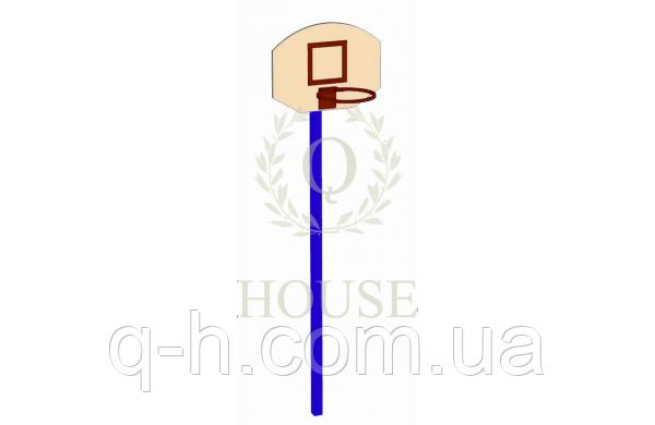 Щит баскетбольный, фото 2