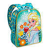 Рюкзак Анна и Эльза Холодное сердце двусторонний  Дисней / Anna and Elsa Backpack Disney