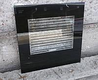 Замена стекла в духовке газовой плиты Zanussi