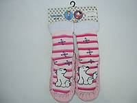 Чешки- носки для мальчика 24-25 р