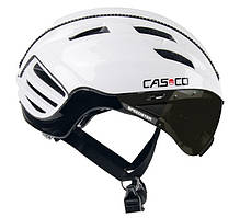 Велошлем Casco SPEEDster-TC plus white (MD)