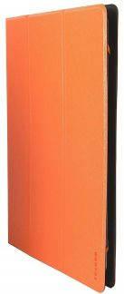 "Интересный чехол Tucano Verso Stand Tablet 10"" TAB-V10-OG (Orange/Grey)"