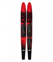 Водные лыжи Jobe Allegre Combo Ski Red