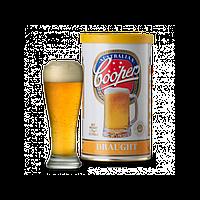 Концентрат для изготовления пива DRAUGHT, 1,7 кг