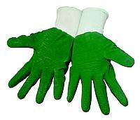 """Перчатки рабочие """"ПЕНА"""" для садовых и бытовых работ"""