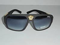 Солнцезащитные очки Wayfarer 6582, очки фэйфэреры, очки Versace, модный аксессуар,очки, женские очк