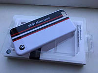 Чехол для Iphone 6 6S BMW Motorsport