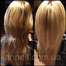 Выпрямление волос в Днепропетровске