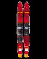"""Водные лыжи Jobe Allegre Combo Ski Red 59"""" 203316003"""
