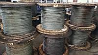 Канат стальной диаметр 10.2