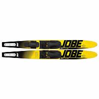 Водные лыжи Jobe Allegre Combo Ski Yellow
