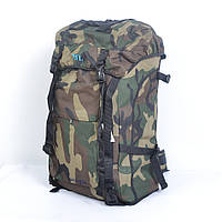 Большой туристический рюкзак на 75 литров - 87-736