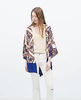 Стильный женский жакет кимоно