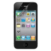 Защита экрана Belkin iPhone 4/4S Screen Guard + Anti-Smudge Overlay (F8Z869qe2-P)