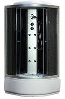 TM-885/40-КПУ100 (100х100см) - Гидромассажный бокс (Гидробокс) Fabio