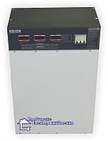 Стабілізатор напруги Елекс Ампер 12-3/80а (54 кВА), фото 1