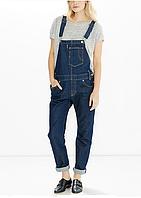 Комбинезон джинсовый LEVI'S Overalls 195380004